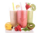 Functional Foods: Drinks and Bars