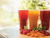 Functional Foods & Bevs
