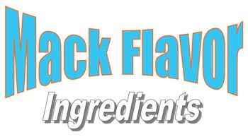 Mack Flavor Ingredients, Inc.