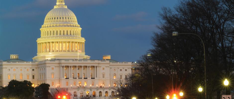 Washington & Natural Products Industry